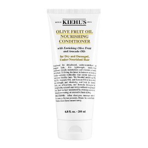 Olive Fruit Nourishing Conditioner, Skincare and Body Formulations- Kiehl's