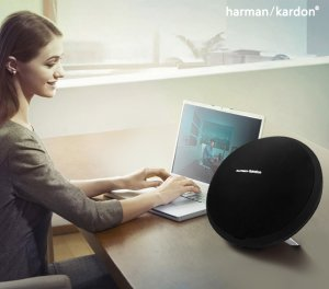 Harman/Kardon Onyx Studio 3 High-End Portable Bluetooth Speaker