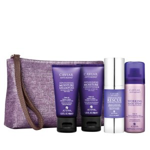 Alterna Caviar Anti-Aging Experience Travel Kit | SkinCareRx.com