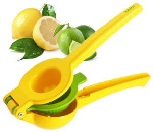 Holm Limes and Lemon Squeezer