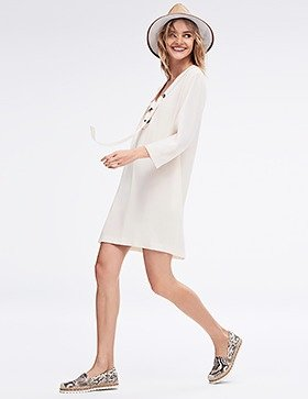 50% Off Dresses @ BCBG