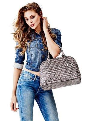 Starts at $24.99 Guess Handbag & Wallet @ 6PM.com