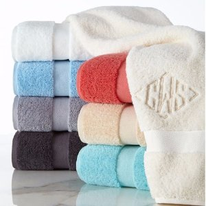 Extra 30% Off + Free ShippingSelect Towel @ Horchow