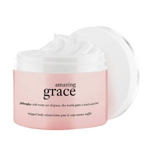 philosophy 'amazing grace' whipped body crème   Nordstrom