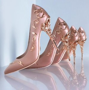 10% OffRalph Russo Shoes @ Harrods