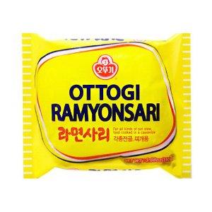 OTTOGI Ramyonsari 110g