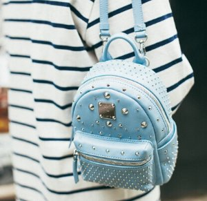 Last Day!Up to $100 Off MCM Backpacks @ Neiman Marcus