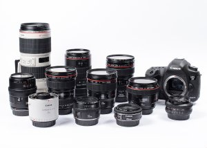 Extra 10% Off Refurbished Products Select Canon Refurbished Lenses