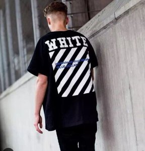 Up to $200 Off Off-White Men's Wear @ Saks Fifth Avenue