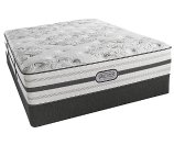 Simmons Beautyrest Platinum Sunny Day Plush Mattress