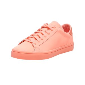 Adidas COURT VANTAGE SNEAKER - Medium Orange | Jimmy Jazz - S80257