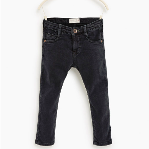 Skinny trousers - SPECIAL PRICES-BOY | 4-14 years-KIDS | ZARA United States