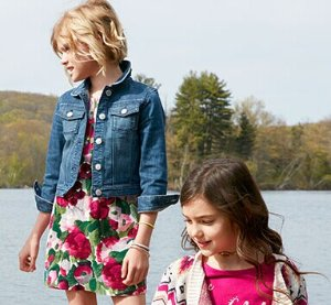 Up to 70% Off + Free Shipping Entire Site @ Gymboree