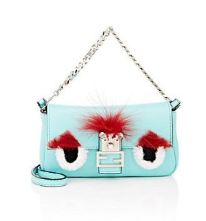 Up to 40% Off Fendi Sale @ :	 Barneys New York