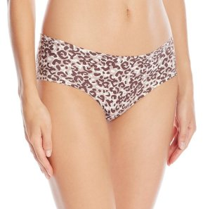 From $6.00 Calvin Klein Women's Invisibles Hipster Panty