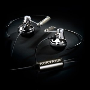 Aurvana Air Headphones