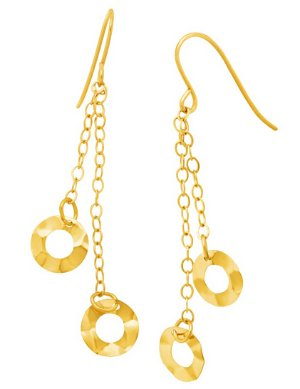 Up To 80% Off 14K & 10K Gold Jewelry Made In The U.S.A @ Jewelry.com