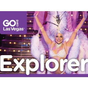 Save up 55%! Las Vegas Attraction Explorer Pass. Enjoy 3, 5, or 7 attractions and tours from 30 attractions and no more waiting in line