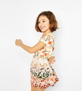 Up to 50% Off Kids and Babies Clothing Sale @ Zara.com