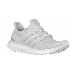 adidas Ultra Boost - Women's - Running - Shoes - White/White/White