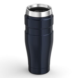 Lowest price and #1 Best seller! $15.09 Thermos Stainless King 16-Ounce Travel Tumbler