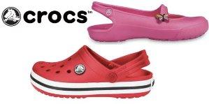 30% Off Sitewide @ Crocs