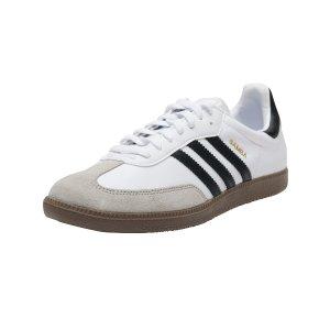 Adidas SAMBA SNEAKER - White