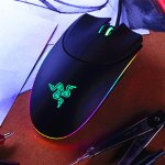 Razer Diamondback Chroma Ambidextrous Gaming Mouse