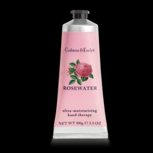 Rosewater - Hand Therapy