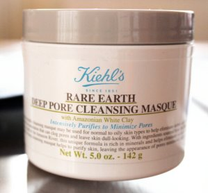 $23.8(reg.$28.00) Kiehl's 'Rare Earth' Deep Pore Cleansing Masque