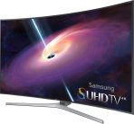 $4199 Samsung Curved 78 inch 4K Ultra HD Smart LED TV
