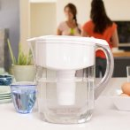$18.89 Brita 10 Cup Everyday BPA Free Water Pitcher with 1 Filter, White