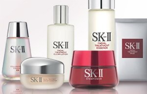 $10 Off Every $50 SK-II Beauty Purchase @ macys.com