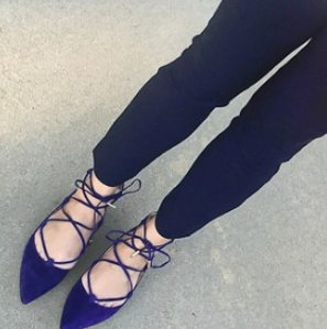 Extra 20% Off Lace Up Women Shoes Purchase @ Bloomingdales