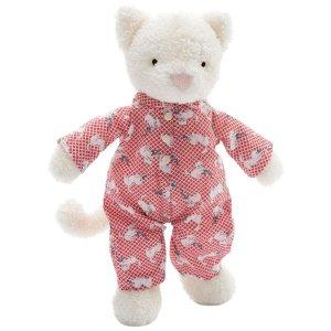 Jellycat Jellycat Bedtime Kitten - Free Shipping