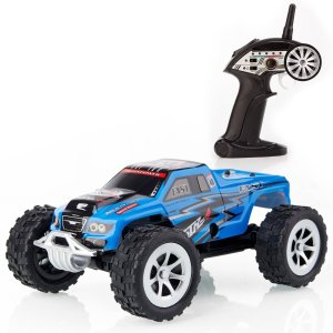 Metakoo Rc Car 1/24 Scale Off Road Truck
