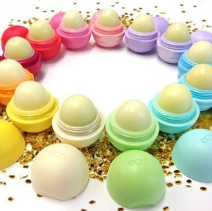 2 for $5 EOS Lip Balms @ ULTA Beauty