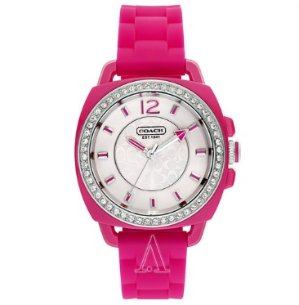 Coach Women's Boyfriend Small Watch (Dealmoon Exclusive)