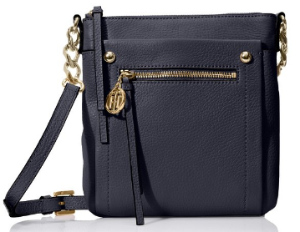 $49.35 Tommy Hilfiger Tessa Crossbody Cross Body