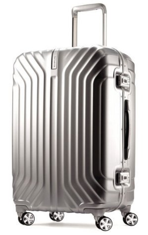 Extra 50% off + Free ShippingPrivate Sale on Best Selling Samsonite Collections @ JS Trunk & Co.