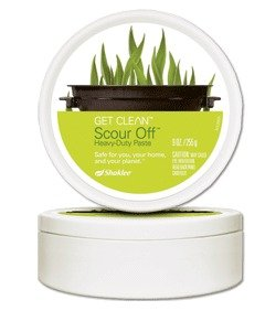$18.99 Shaklee Scour Off Heavy Duty Paste,9oz