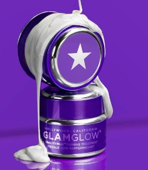 Buy 1 Get 1 Free with GRAVITYMUD™ FIRMING TREATMENT @ GlamGlowMud Dealmoon Singles day Exclusive