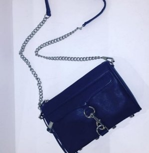 Up To 50% Off + Extra 25% Off Dark Blue  on Sale @ Rebecca Minkoff