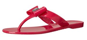 Nine West Women's Forgiveme Synthetic Flip-Flop