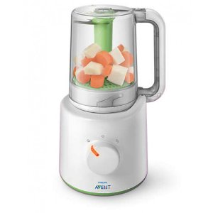 Philips Avent 2-in-1 healthy baby food maker - Philips Baby Care - Philips | Unineed | Premium Beauty