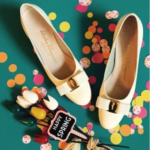 Extended 1 Day!Up to $600 Gift Card Salvatore Ferragamo Shoes @ Neiman Marcus