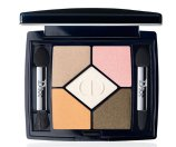 Dior 5 Couleurs Polka Dots Couture colours & effects eyeshadow palette