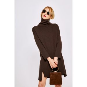 Basic Knit Dress DR1406