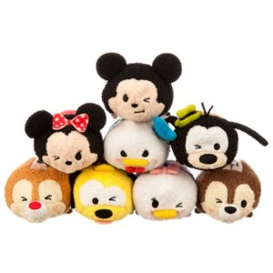 $0.99 Each Disney ''Tsum Tsum'' Collection