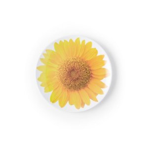 Kate Spade New York Patio Floral Salad Plate